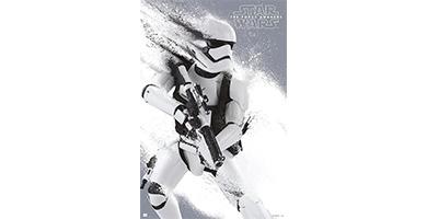 Posters de Star wars