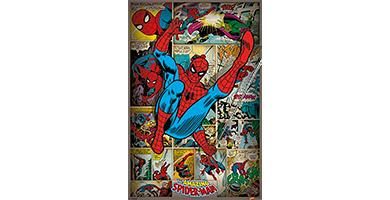 Poster de Spiderman